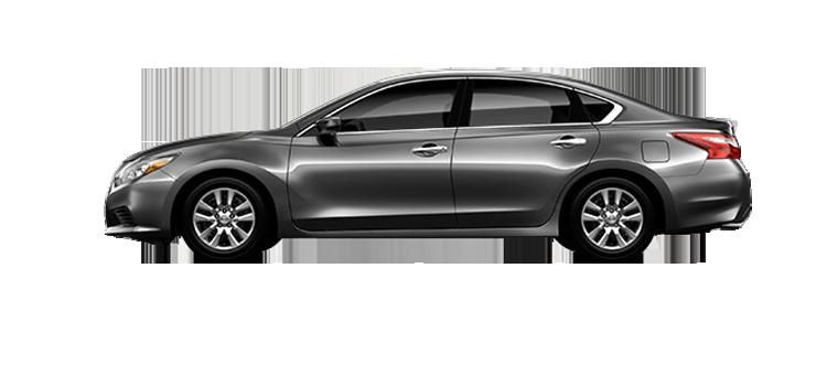 2018 Nissan Altima Sedan
