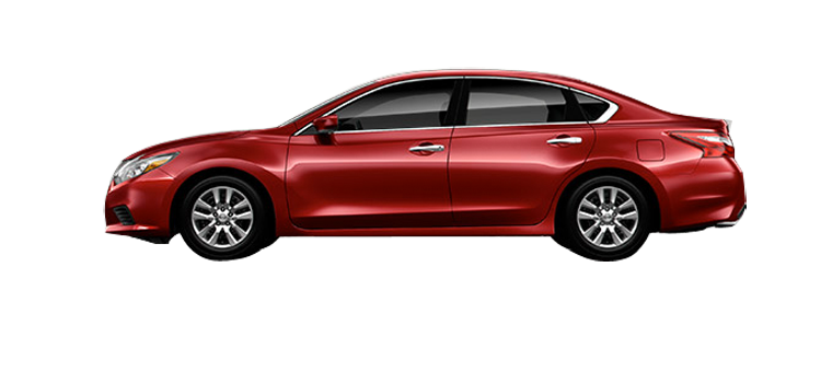 2018 Altima Sedan Xtronic CVT 2.5 S