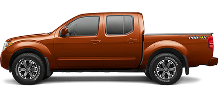 Nissan Frontier Sv Long Bed Wheelbase
