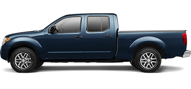2018 nissan frontier crew cab at sterling mccall nissan. Black Bedroom Furniture Sets. Home Design Ideas