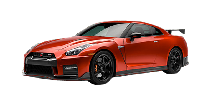 Save The Best For Last: The 2018 Nissan GT R NISMO AWD 2 Door Coupe