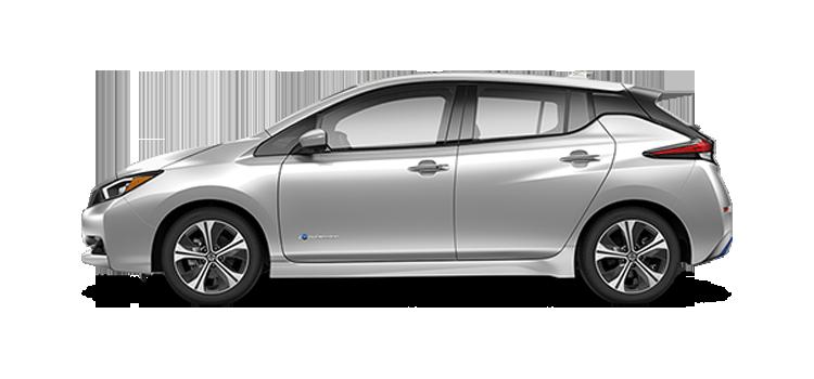 Depart On A Journey With 2018 Nissan Leaf SL FWD 5 Door Hatchback C