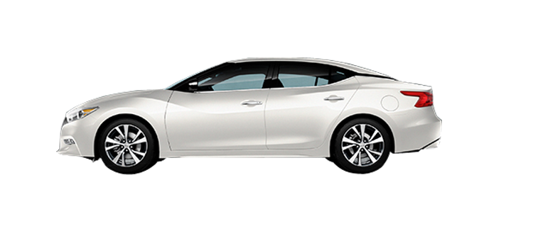 2018 Nissan Maxima 3.5 Xtronic CVT SL