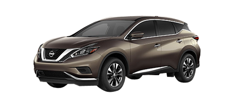 2018 nissan murano at pat peck nissan gulfport be bold. Black Bedroom Furniture Sets. Home Design Ideas