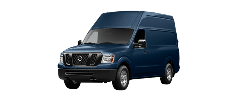 2018 Nissan NV Cargo High Roof