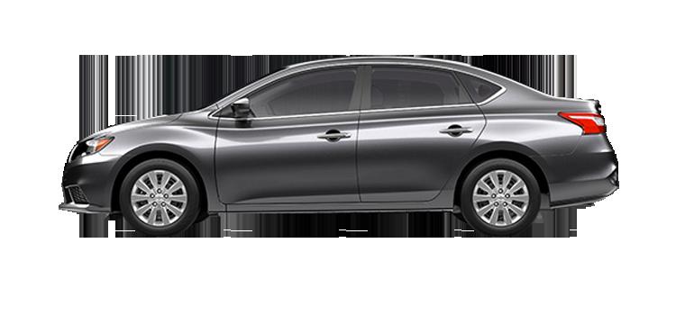 2018 Nissan Sentra Xtronic CVT S