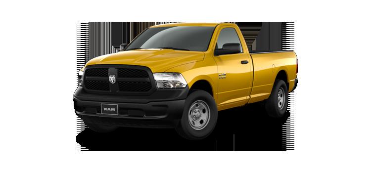 2018 Ram 1500 Ram Regular Cab 4x4