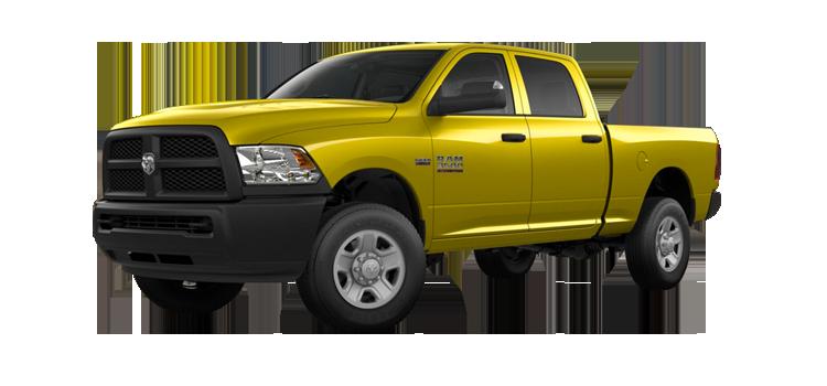 2018 Ram 3500 Ram Crew Cab 4x2