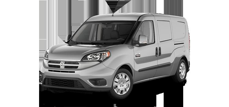 81287ec44b 2018 Ram Promaster City SLT Cargo Van 4-Door FWD Van 9A ...