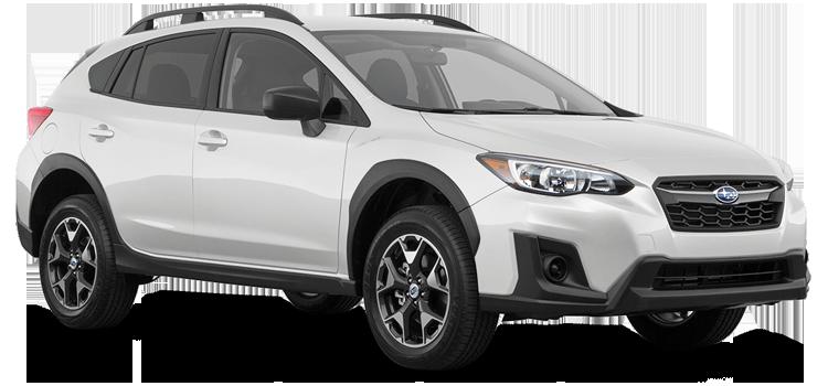 Subaru Crosstrek I Door AWD Hatchback ColorsOptionsBuild - Invoice price subaru crosstrek 2018