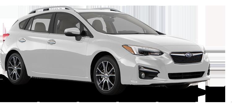 2018 Subaru Impreza 2.0i Limited 4D Hatchback