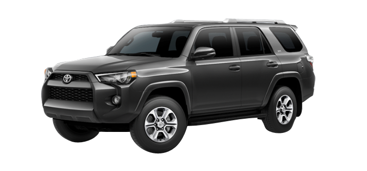 2018 toyota 4runner at sterling mccall toyota the 2018 toyota 4runner. Black Bedroom Furniture Sets. Home Design Ideas