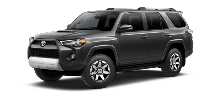 Hudson Serving Toyota 4runner Buyer Come To Don Joseph Toyota