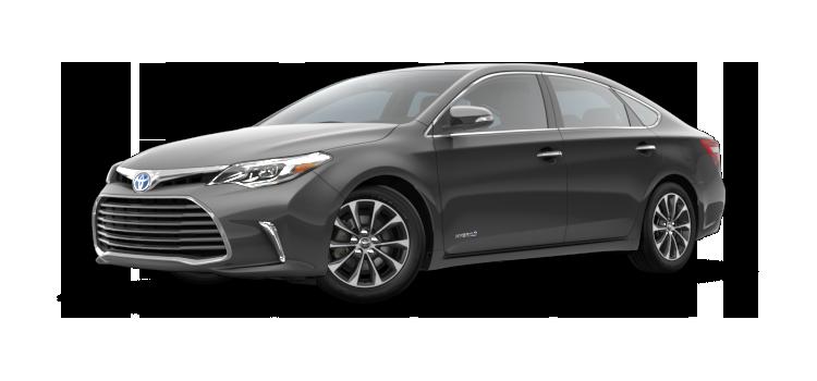 2018 Toyota Avalon Hybrid