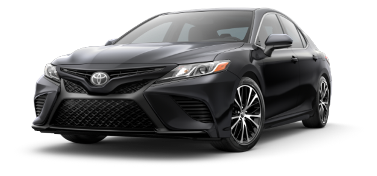 2018 toyota camry at demontrond auto group an enduring classic the 2018 toyota camry. Black Bedroom Furniture Sets. Home Design Ideas