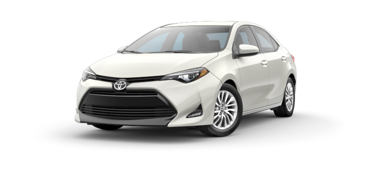 2018 Toyota Corolla at Toyota Vallejo  Start a New Journey in the