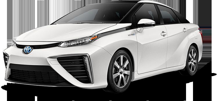 2018 Toyota Mirai