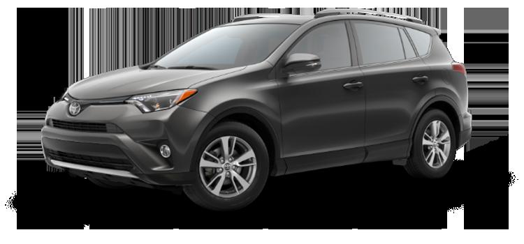 2018 Toyota RAV4 XLE 4D Sport Utility