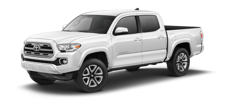 2018 toyota tacoma double cab at sterling mccall toyota. Black Bedroom Furniture Sets. Home Design Ideas