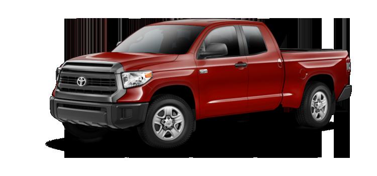 2018 Toyota Tundra Double Cab 4x2