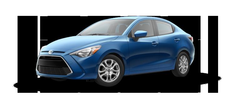 2018 Toyota Yaris iA Auto Sedan