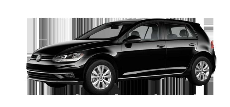 2018 Volkswagen Golf TSI SE 4-Door 4D Hatchback