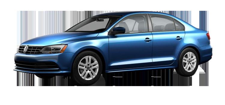 2018 Volkswagen Jetta 1 4T S 4-Door FWD Sedan StandardEquipment