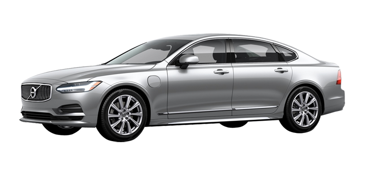 2018 Volvo S90 T8 eAWD Plug-In Hybrid Inscription