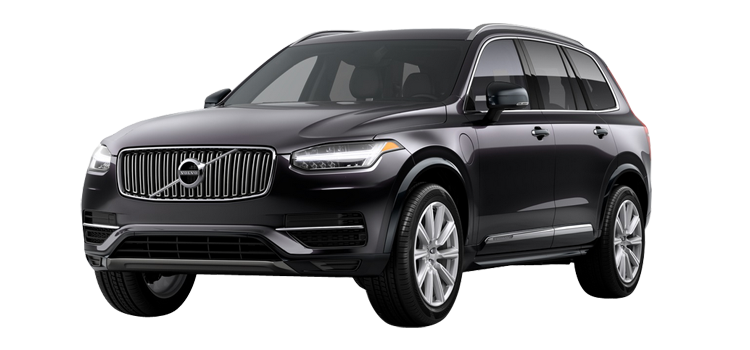 2018 Volvo XC90 Hybrid T8 Inscription