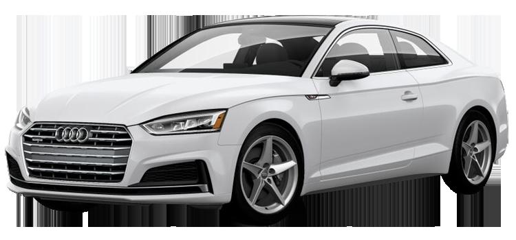 2019 Audi A5 2.0T Premium 2D Coupe