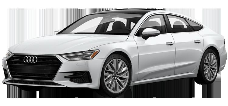 2019 Audi A7 3.0 TFSI
