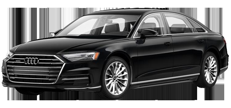 2019 Audi A8 L 3.0T quattro Auto Tiptronic