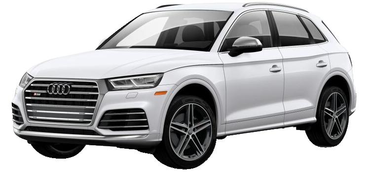 2019 Audi SQ5 3.0T Premium 4D Sport Utility