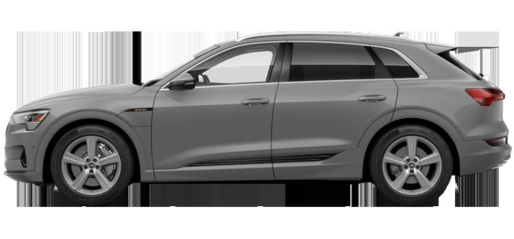 2019 Audi e-tron Prestige 4D Sport Utility
