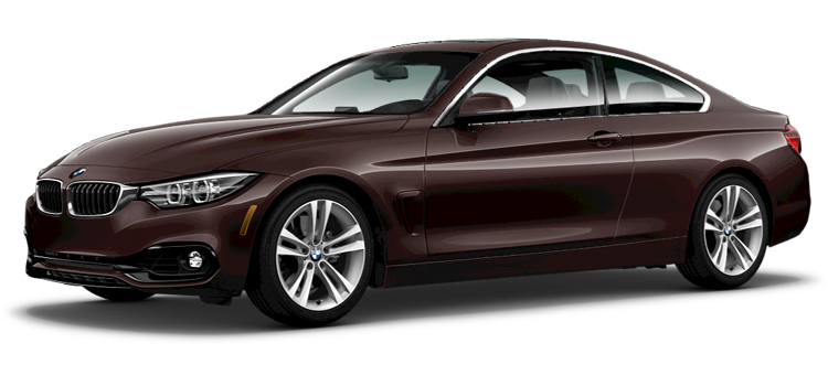 2019 BMW 4 Series Coupe 440i xDrive 2-Door AWD Coupe