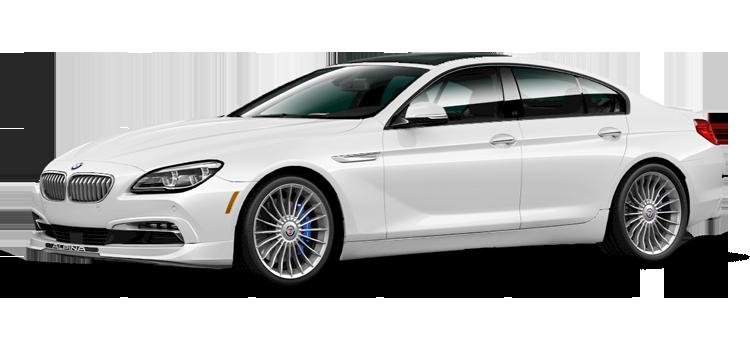 2019 BMW Alpina B6
