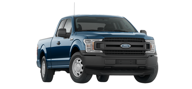 Buda Ford - 2019 Ford F-150 SuperCab 6.5