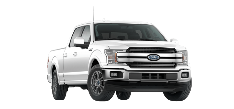 Ford F   Box Lariat