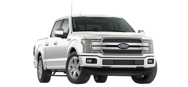 Georgetown Ford - 2019 Ford F-150 SuperCrew 5.5