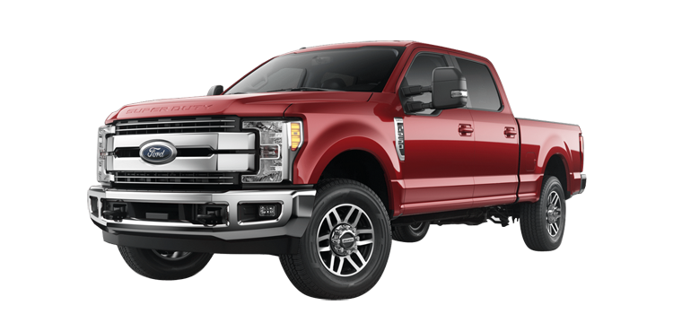 Hutto Ford - 2019 Ford Super Duty F-250 Crew Cab 6.75