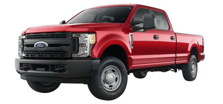2019 Ford Super Duty F-250 Crew Cab 8
