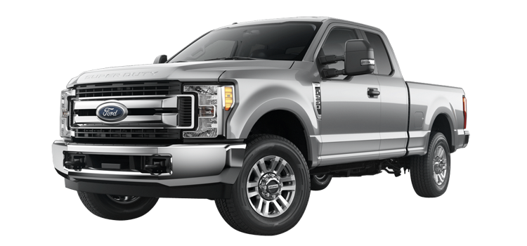 Hutto Ford - 2019 Ford Super Duty F-250 SuperCab 6.75