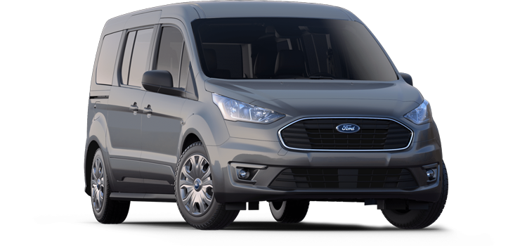 2019 Ford Transit Connect LWB (Rear Liftgate) XLT