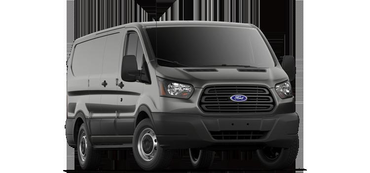 2019 Ford Transit Van 60/40 Pass. 130 WB 150 Low Roof