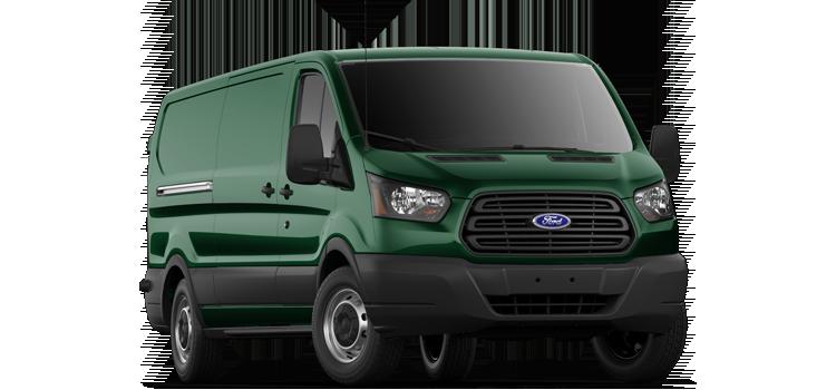 Austin Ford Transit Van Rebate? View available Ford
