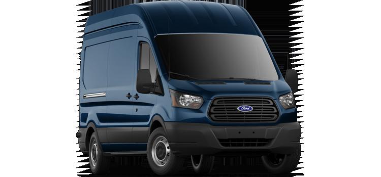 2019 Ford Transit Van Sliding Pass. 148 WB 250 High Roof