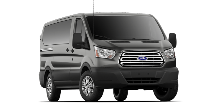2019 Ford Transit Wagon Low Roof, Sliding Pass. 130 WB 150 XLT