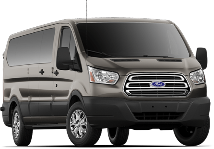 Manor Ford - 2019 Ford Transit Wagon Low Roof, 60/40 Pass. 148 WB 350 XLT