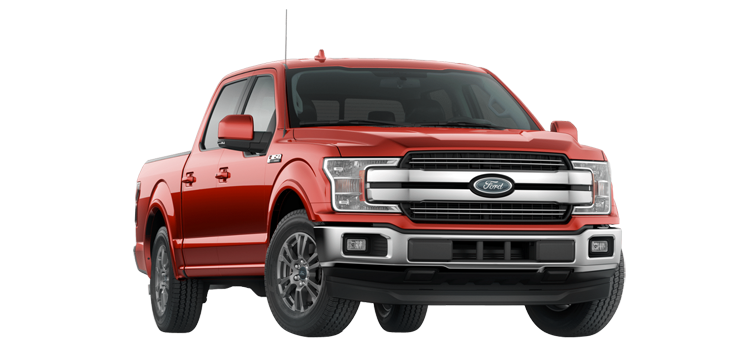 New 2019 Ford F 150 Supercrew 5 5 Box Lariat 62 685 00 Vin