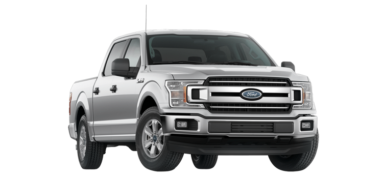 New 2019 Ford F 150 Supercrew 5 5 Box Xlt 57 155 00 Vin